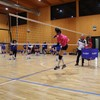 UNDER 14 ROSSA vs VOLLEY TRISSINO 3-0  25 NOV. 2017