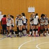 UNDER 14 ROSSA vs VOLLEY MAROLA 3-0  6 DIC. 2017