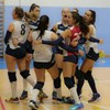 U16 ROSA-VICENZA VOLLEY 0-3 15 OTT 2018